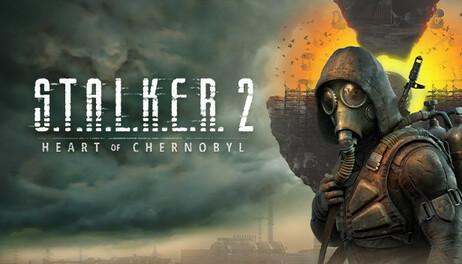 Купить S.T.A.L.K.E.R. 2: Heart of Chernobyl