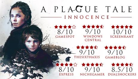 Купить A Plague Tale: Innocence