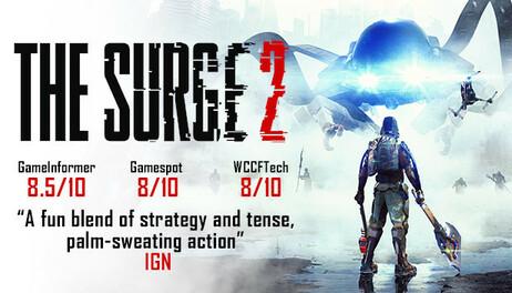 Купить The Surge 2