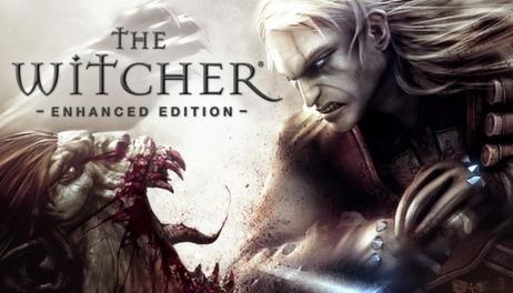 Купить The Witcher: Enhanced Edition Director's Cut