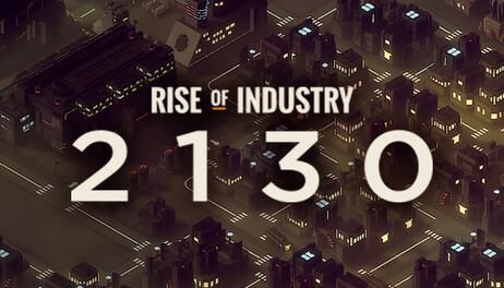 Купить Rise of Industry: 2130