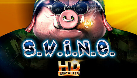Купить S.W.I.N.E. HD Remaster