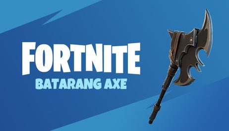 Купить Fortnite - Batarang Axe