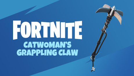 Купить Fortnite - Catwoman's Grappling Claw