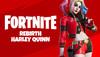 Купить Fortnite - Rebirth Harley Quinn Skin