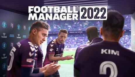 Купить Football Manager 2022