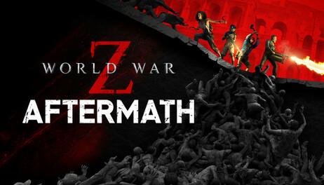 Купить World War Z: Aftermath
