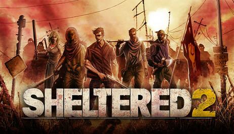 Купить Sheltered 2