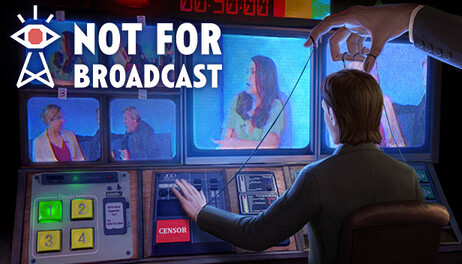 Купить Not For Broadcast