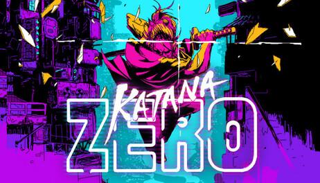 Купить Katana ZERO
