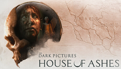 Купить The Dark Pictures Anthology: House of Ashes