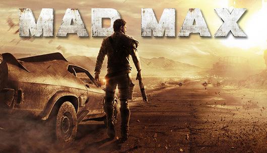 Купить Mad Max