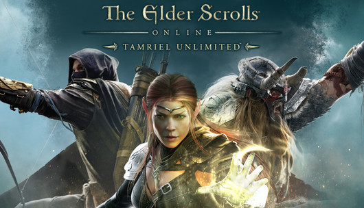 Купить The Elder Scrolls Online: Tamriel Unlimited