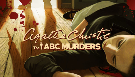 Купить Agatha Christie - The ABC Murders