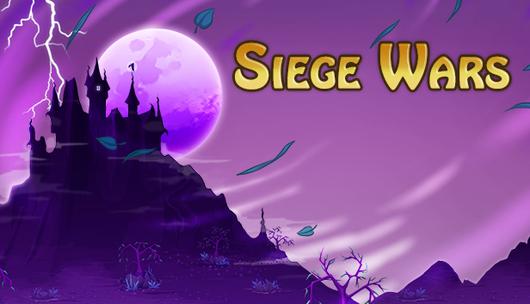 Купить Siege Wars