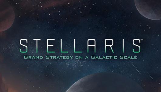 Купить Stellaris