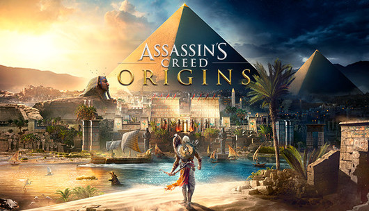 Купить Assassin´s Creed Origins