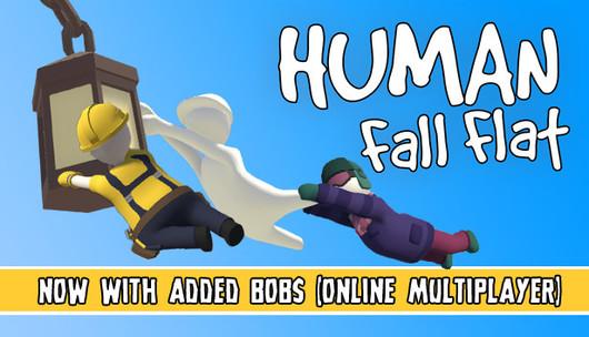 Купить Human: Fall Flat - Region Free