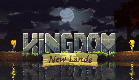 Купить Kingdom: New Lands