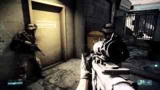 Купить Battlefield 3 - Расширенное издание