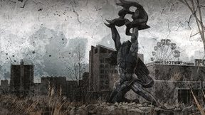 Купить S.T.A.L.K.E.R.: Call of Pripyat