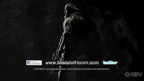 Купить Medal of Honor