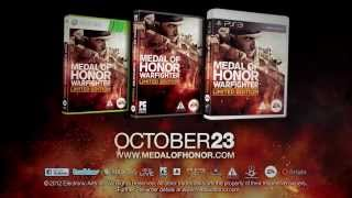 Купить Medal of Honor Warfighter