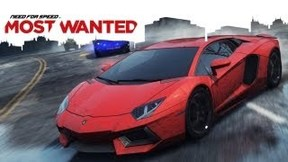 Купить Need for Speed: Most Wanted
