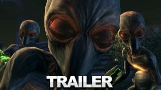 Купить XCOM: Enemy Unknown