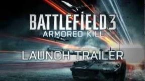 Купить Battlefield 3: Armored Kill (DLC 3)