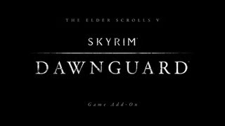 Купить The Elder Scrolls V: Skyrim - Dawnguard