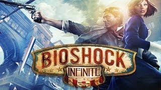 Купить Bioshock Infinite