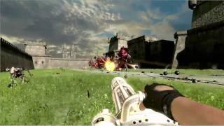 Купить Serious Sam HD: The Second Encounter