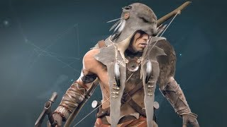 Купить Assassin's Creed III - Betrayal (DLC 4)