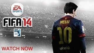 Купить FIFA 14