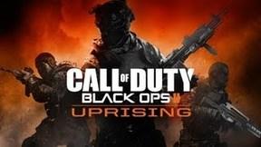 Купить Call of Duty: Black Ops II - Uprising (DLC 2)