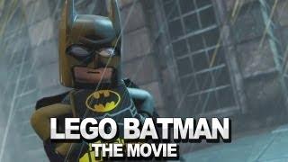 Купить LEGO Batman