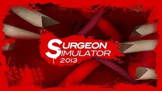 Купить Surgeon Simulator 2013
