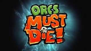 Купить Orcs Must Die