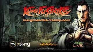 Купить Kung Fu Strike: The Warriors Ris