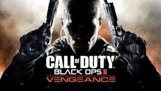 Купить Call of Duty: Black Ops II - Vengeance (DLC 3)