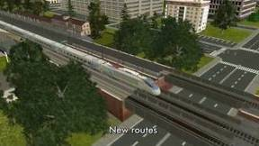 Купить Trainz Simulator 12