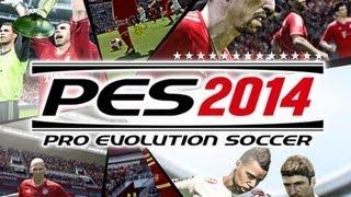 Купить Pro Evolution Soccer 2014