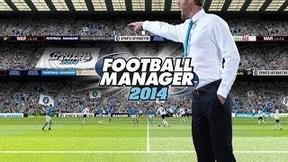 Купить Football Manager 2014