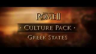 Купить Total War: Rome II - Greek States Culture Pack