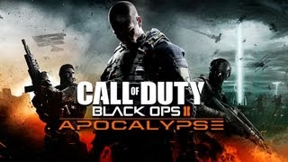 Купить Call of Duty: Black Ops II - Apocalypse (DLC 4)