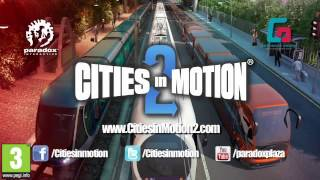 Купить Cities in Motion 2