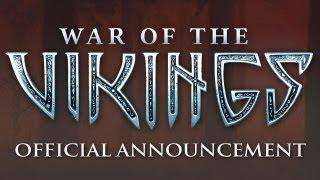 Купить War of the Vikings