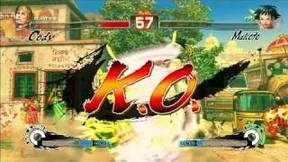 Купить Super Street Fighter IV Arcade Edition