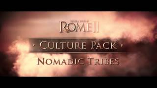 Купить Total War: Rome II - Nomadic Tribes Culture Pack